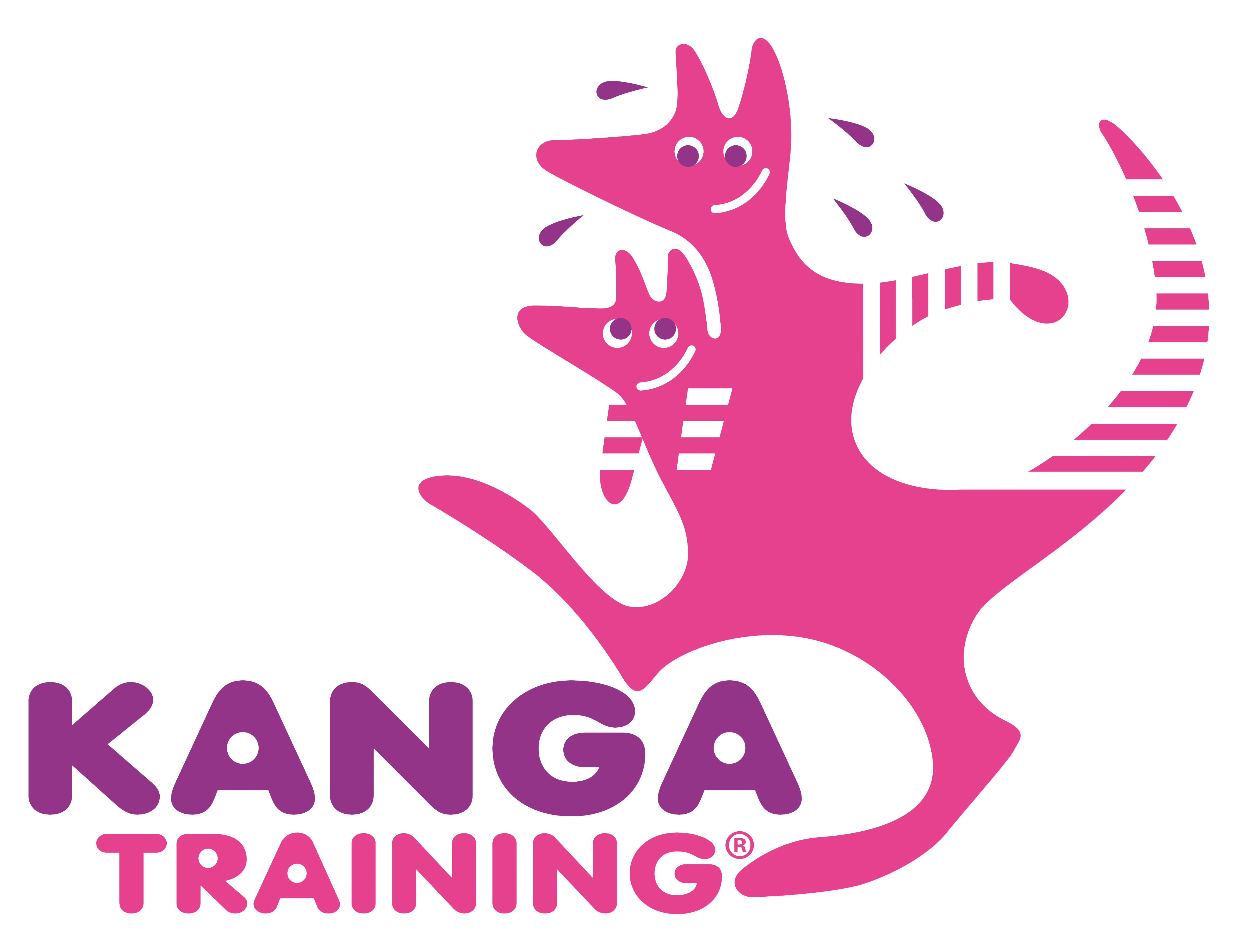 Kanga Training Logo